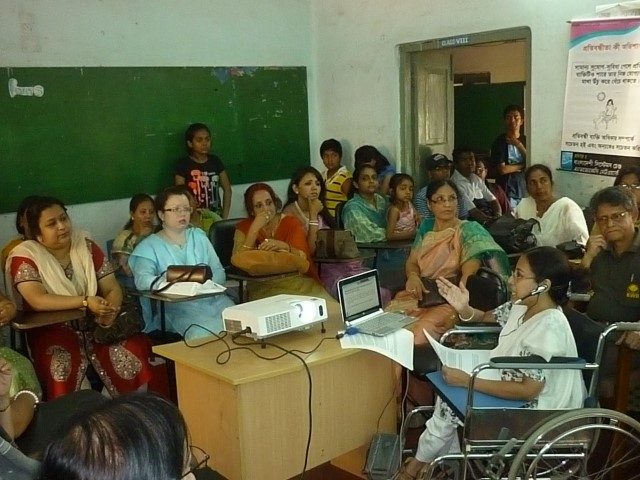 Campaign for Inclusive Education