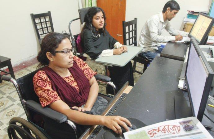 Oporajeyo on Dhaka Tribune