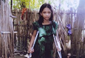 Surya-On-the-way-to-school-Magura-1